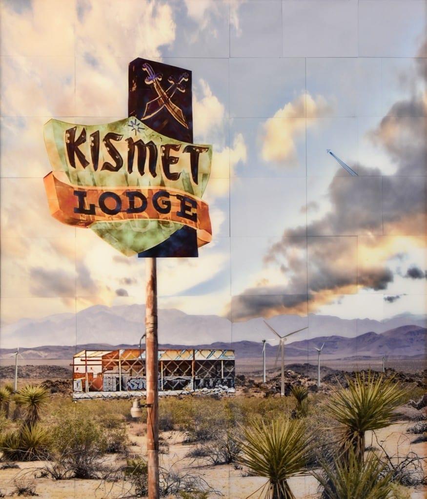 Kismet Lodge