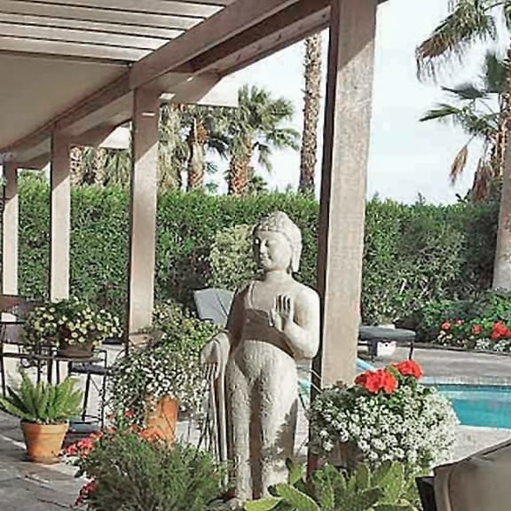 Desert Gardens and Patios
