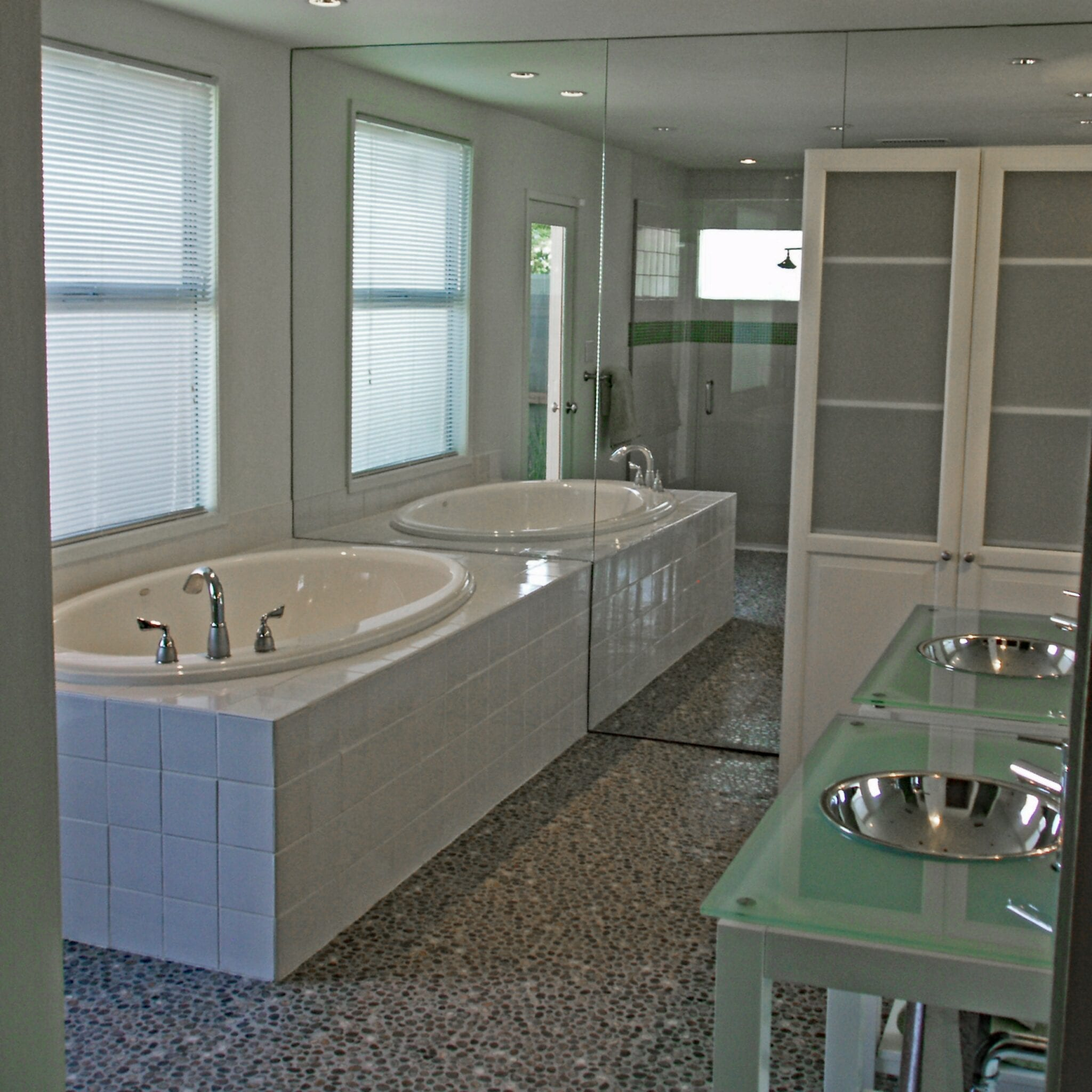 Tangier Road Master Bath