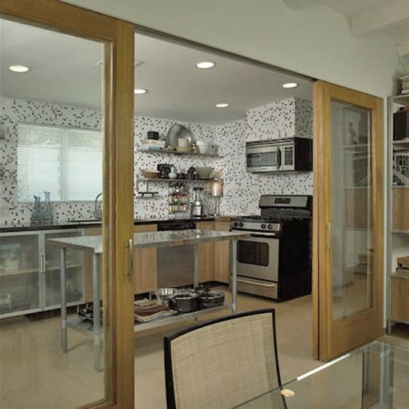 belair kitchen
