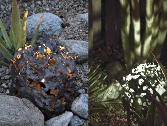 web article ground cactus lantern
